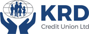 KRD Credit Union Logo